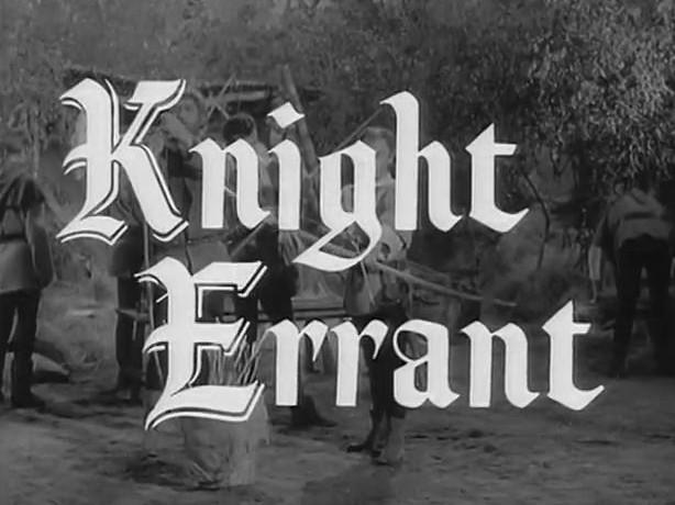 Robin Hood 095 – Knight Errant