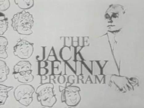 Jack Benny Program – Christmas Episode