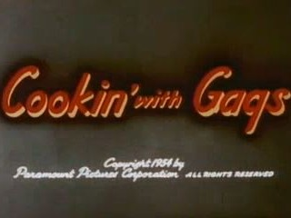 Popeye – Cookin' with Gags
