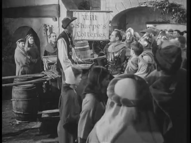 Robin Hood 112 – The Lottery 5
