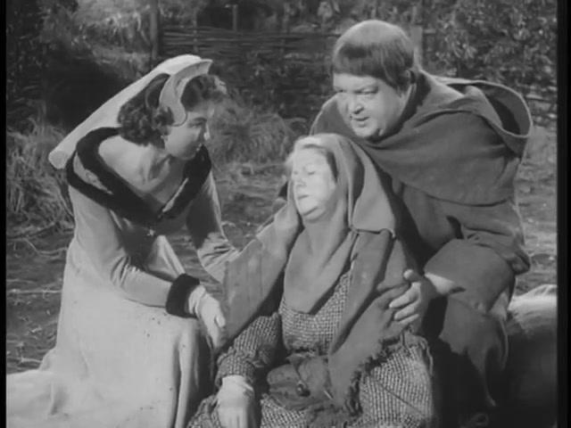 Robin Hood 115 – Little Mother 3