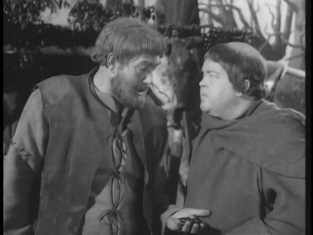 Robin Hood 115 – Little Mother 9