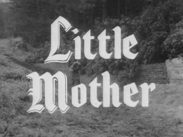 Robin Hood 115 – Little Mother