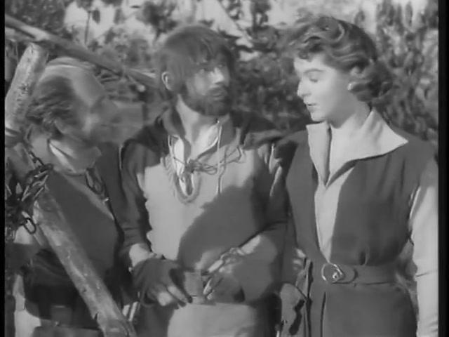 Robin Hood 116 – Marian's Prize 4