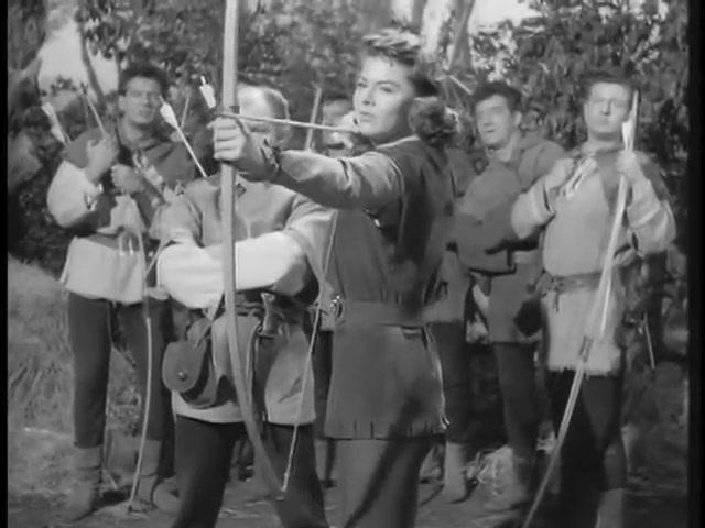 Robin Hood 116 – Marian's Prize 7