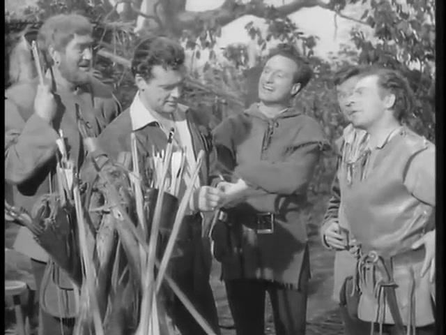 Robin Hood 116 – Marian's Prize 11