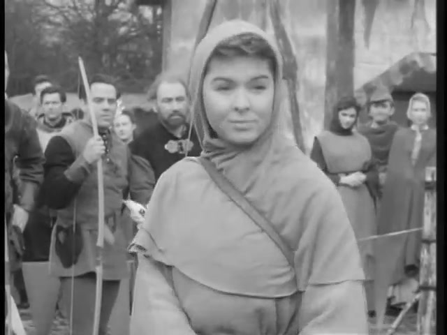 Robin Hood 116 – Marian's Prize 12