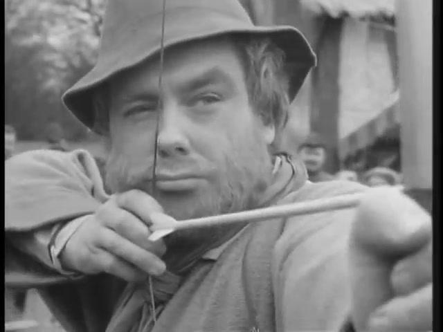 Robin Hood 116 – Marian's Prize 15