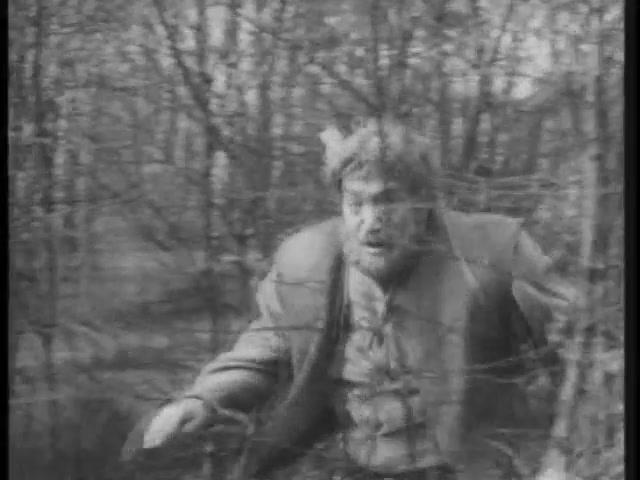 Robin Hood 117 – Farewell to Tuck 1