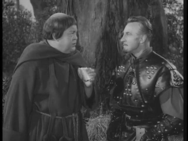 Robin Hood 117 – Farewell to Tuck 2
