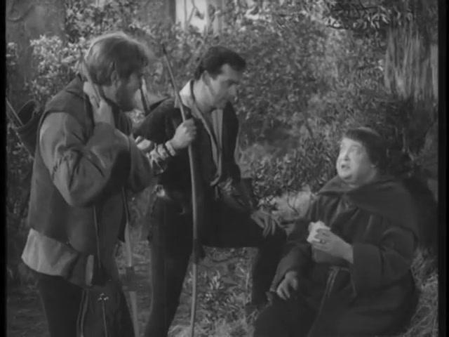 Robin Hood 117 – Farewell to Tuck 3