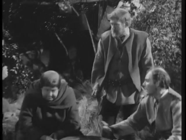 Robin Hood 117 – Farewell to Tuck 7