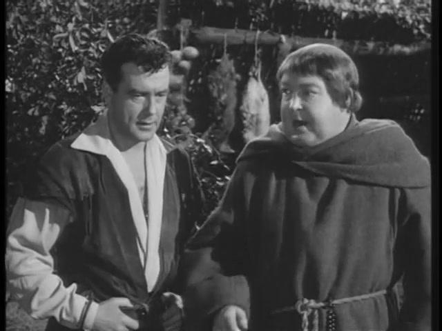 Robin Hood 117 – Farewell to Tuck 8