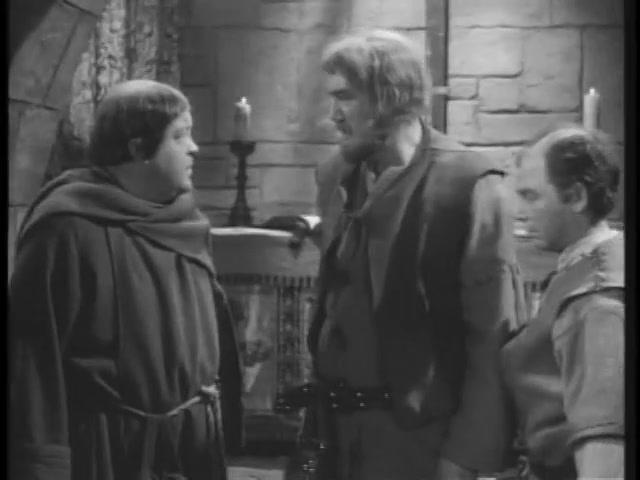Robin Hood 117 – Farewell to Tuck 9
