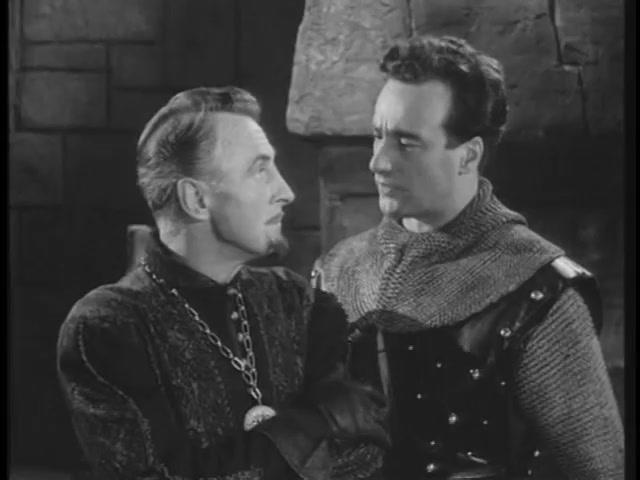 Robin Hood 117 – Farewell to Tuck 12