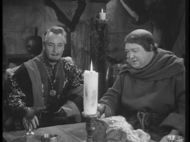 Robin Hood 117 – Farewell to Tuck 14