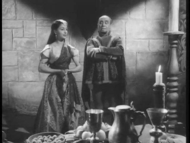 Robin Hood 118 – Sybella 6