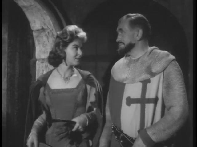 Robin Hood 118 – Sybella 14