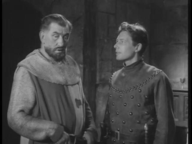 Robin Hood 118 – Sybella 16