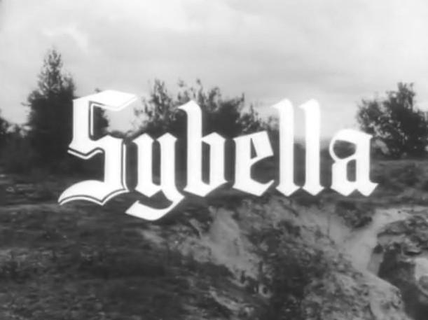 Robin Hood 118 – Sybella