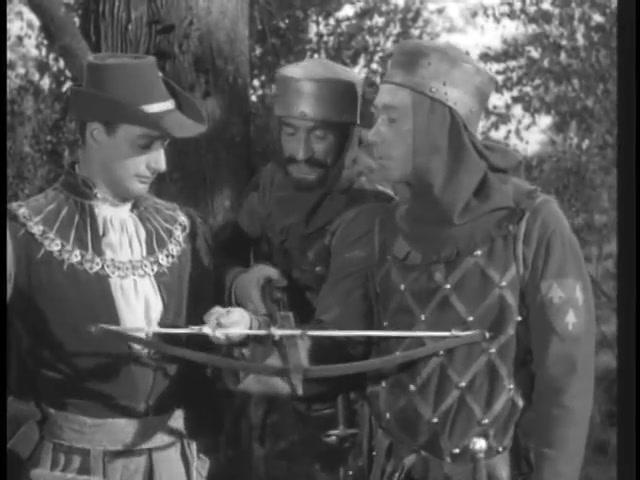 Robin Hood 119 – The Lady-Killer 2