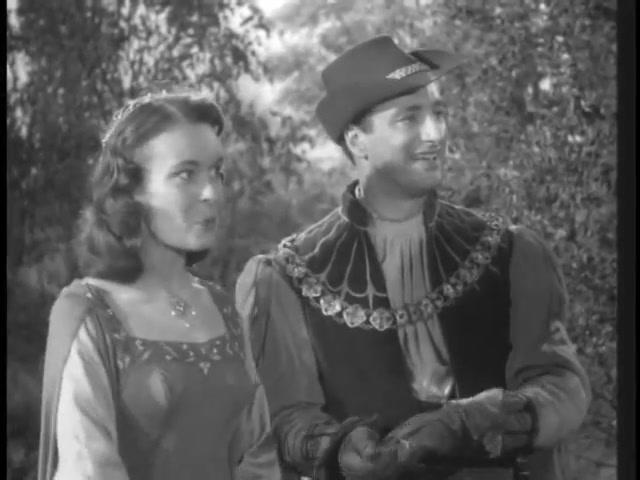 Robin Hood 119 – The Lady-Killer 3