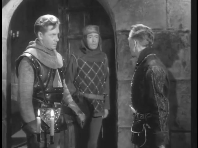 Robin Hood 119 – The Lady-Killer 5