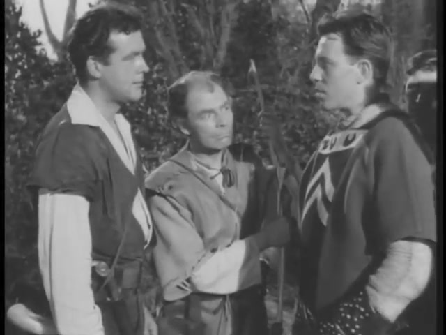Robin Hood 120 – A Touch of Fever 3