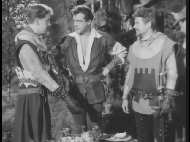 Robin Hood 120 – A Touch of Fever 6