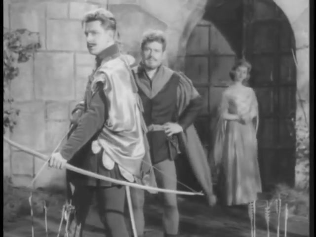 Robin Hood 120 – A Touch of Fever 12