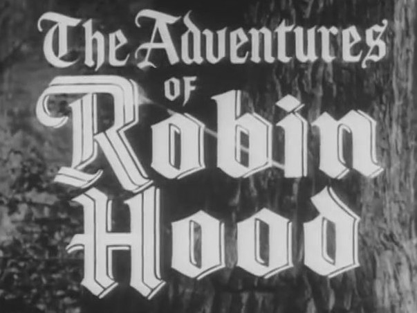 Robin Hood 117 – Farewell to Tuck