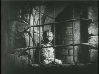 The Iron Mask 16
