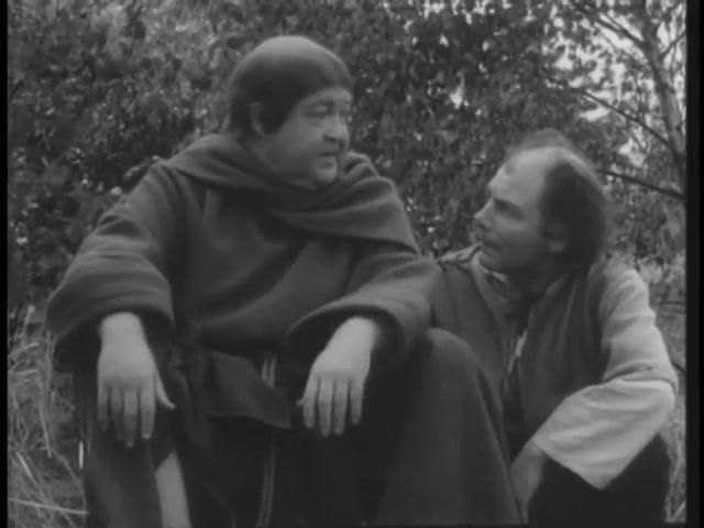 Robin Hood 121 – Tuck's Love Day 4