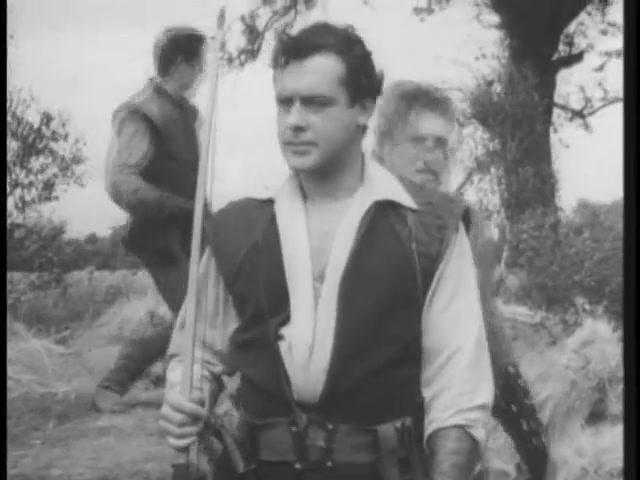 Robin Hood 121 – Tuck's Love Day 6