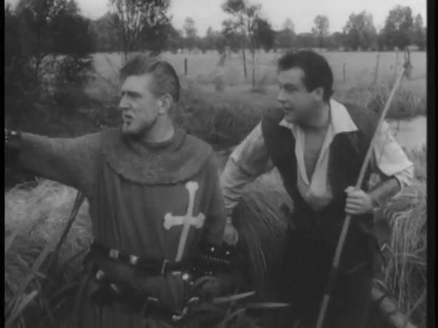 Robin Hood 121 – Tuck's Love Day 7