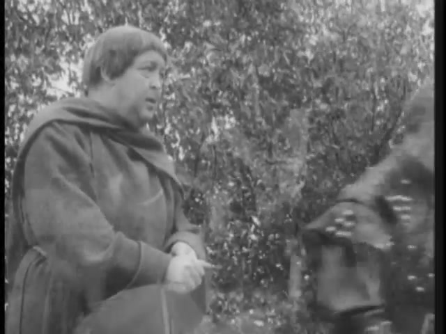 Robin Hood 121 – Tuck's Love Day 12