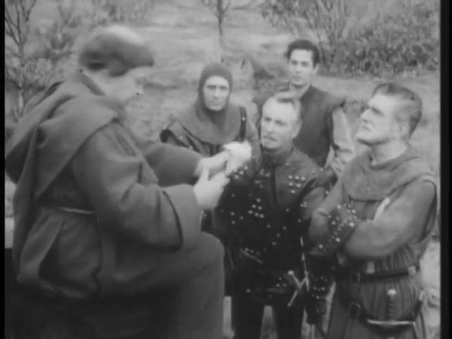 Robin Hood 121 – Tuck's Love Day 15