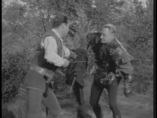 Robin Hood 124 – Six Strings to his Bow 17