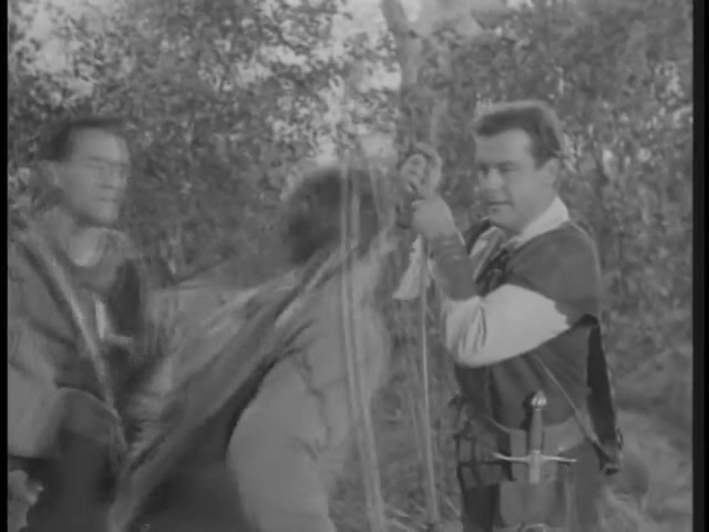 Robin Hood 125 – The Devil You Don't Know 1