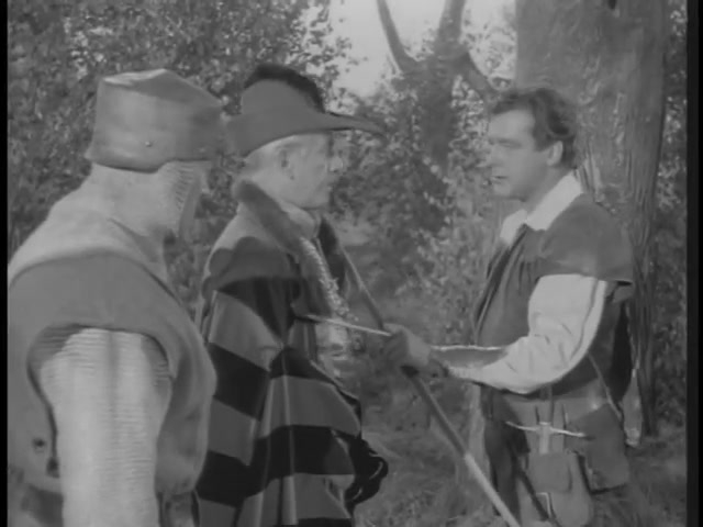 Robin Hood 125 – The Devil You Don't Know 2