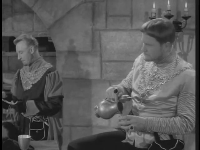 Robin Hood 125 – The Devil You Don't Know 6