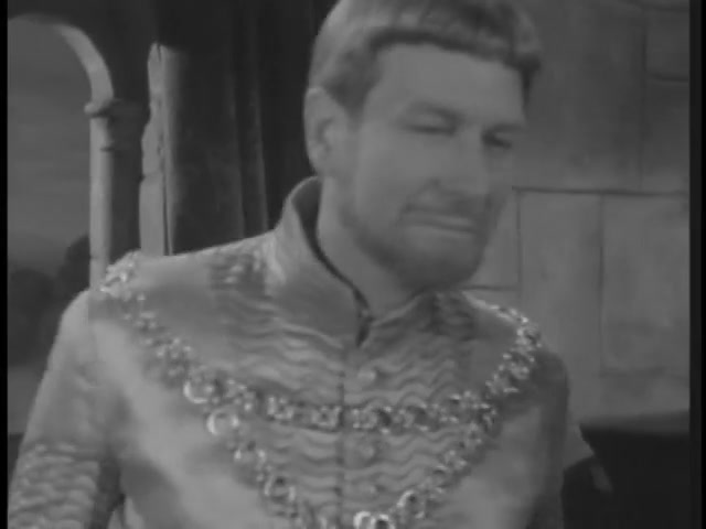 Robin Hood 125 – The Devil You Don't Know 9