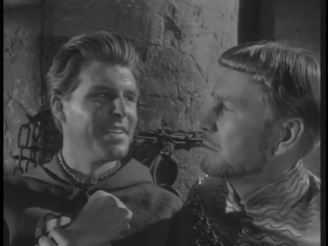 Robin Hood 125 – The Devil You Don't Know 10