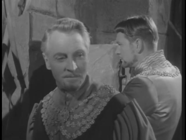 Robin Hood 125 – The Devil You Don't Know 16