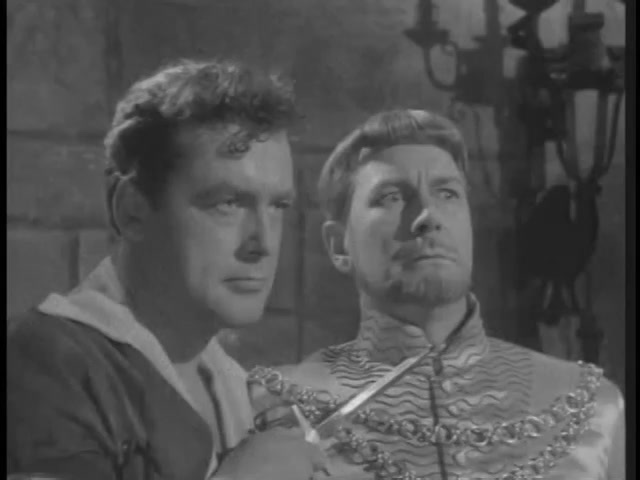 Robin Hood 125 – The Devil You Don't Know 17