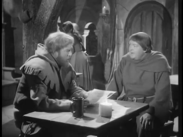 Robin Hood 126 – Goodbye Little John 9