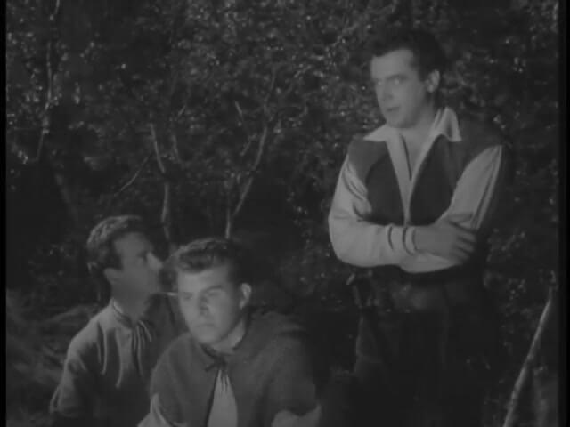 Robin Hood 127 – Hostage for a Hangman 8