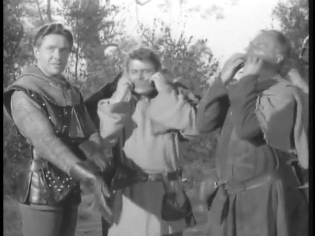 Robin Hood 127 – Hostage for a Hangman 13