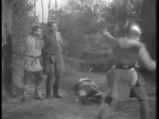 Robin Hood 127 – Hostage for a Hangman 17