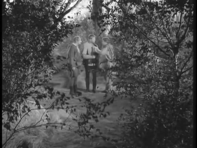 Robin Hood 127 – Hostage for a Hangman 18